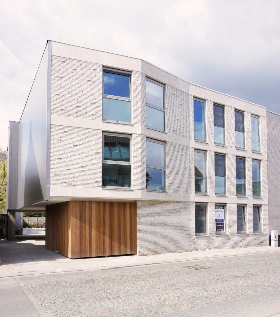 Residentie Oud hof Bazel